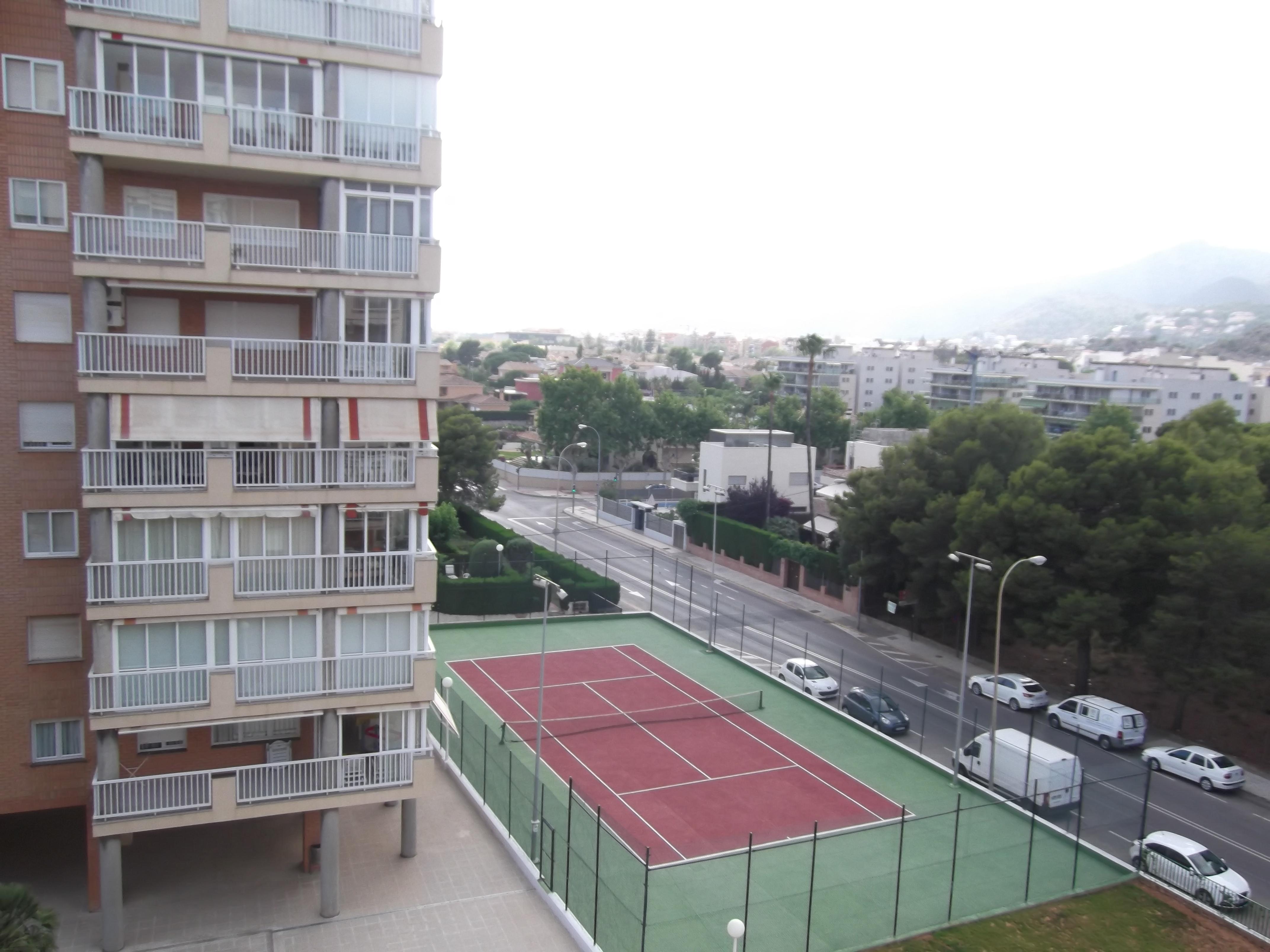 Vendo apartamento en benic sim for Piscinas milanuncios